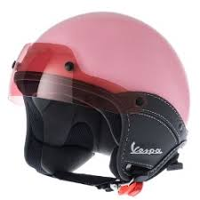 Looking For A Pink Vespa Scooter