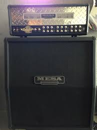 Mesa Boogie Cabinet 2x12 by Mesa Boogie Recto 2x12 Vertical Slant Image 651292 Audiofanzine