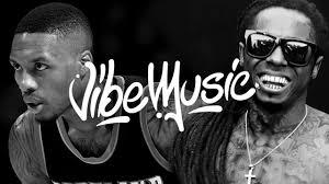 No Ceilings Lil Wayne Soundcloud by Damian Lillard Run It Up Ft Lil Wayne Youtube