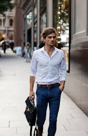 Semi Formal Dress 50 Most Hottest Men Street Style Fashion To Follow These Days