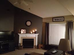 brown and tan living room home design furniture decorating
