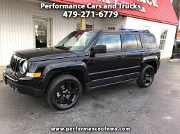 Used 2015 Jeep Patriot For Sale In Bentonville, AR 72712 Performance ... Used 2016 Jeep Cherokee For Sale In Bentonville Ar 72712 2015 Honda Accord Performance Showcase Cars Trucks New Sales Nissan Rogue Chevrolet Car Dealership Springdale 2017 Sentra 2003 350z 2014 Ford Edge And