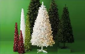 Fiber Optic Christmas Tree Target by Target Artificial Christmas Trees Christmas Decor Ideas