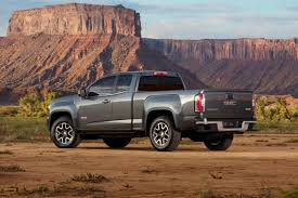 2017 GMC Canyon Pricing - For Sale | Edmunds New 2017 Gmc Canyon 2wd Sle Extended Cab Pickup In Clarksville San Benito Tx Gillman Chevrolet Buick 2018 Sle1 4d Crew Oklahoma City 16217 Allnew Brings Safety Firsts To Midsize Truck Used 2016 All Terrain 4x4 V6 4wd Slt Fremont 2g18065 Sid Small Roseville Marine Blue For Sale 280036 Spadoni Leasing Short Box Denali Speed Xl Chevy Colorado Or Mid Body Line Door For Roswell Ga 2380134