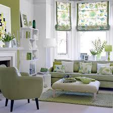 schöne frühlingsdeko und farben im wohnzimmer 15 frische