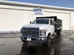 100 Lynch Truck Center New 2019 Chevrolet Silverado MEDIUM DUTY 2WD REG NA In Waterford