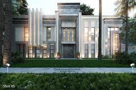100 Modern Villa Design On Wacom Gallery