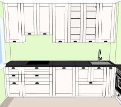 kleine ikea küche für neue mietwohnung seite 2