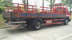 100 Truck Renta Lorry Ls Nam Seng Cargo Pte Ltd