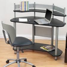 Wayfair Swivel Desk Chair by Wayfair Glass Corner Desk Best Home Furniture Design