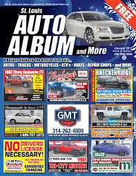 January 2017 Auto Album By Thrifty Nickel Want Ads St. Louis - Issuu Pmc Super Tuners Inc Mobile Auto Repair Roadside Assistance St Towing And Maintenance Squires Services Automotive Technology At Louis Community College Youtube Emergency Service Thermo King Trailer Hvac Cstk Mechanic Mo 3142070497 Pros Best Big Truck Shop In Clare Mi Quality Tire Eliot Park Car Repair Mn Like Netflix Or Amazon Prime For Cars Dealers Look To Engine Transmission Oil Changes Sts Xpel Auto Paint Protection Film Chevy Camaro Zl1 Lt