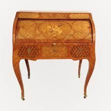 bureau leclercq bureau ancien on proantic 18th century