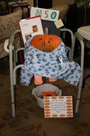 Oscar The Grouch Pumpkin Decorating by Mary Lanning Healthcare Hospital Hastings Nebraska Facebook
