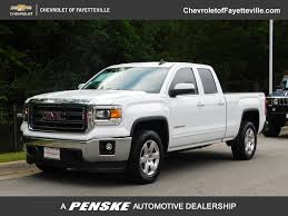 2015 Used GMC Sierra 1500 4WD Double Cab 143.5