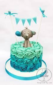 1001 ideen für eine hübsche torte zum 1 geburtstag
