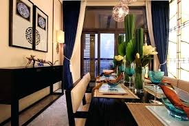 Asian Dining Room Furniture Decorating Ideas Create Your Own Paradise Chair