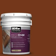 Glidden Porch And Floor Paint Sds by Behr Premium Deckover 5 Gal Sc 130 California Rustic Wood And