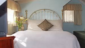 Carmel Hideaway Bed and Breakfast Room Options