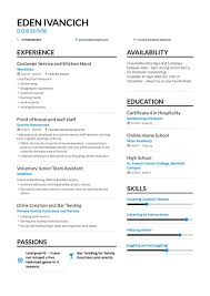 The Best 2019 Fresher Resume Formats And Samples Editable Resume Template 2019 Curriculum Vitae Cv Layout Best Professional Word Design Cover Letter Instant Download Steven Making A On Fresh Document Letters Words Free Scroll For Entrylevel Career Templates In Microsoft College High School Students Formats 7 Resume Design Principles That Will Get You Hired 99designs Format New Check Your Beautiful How To Create Wdtutorial To Make A Creative In Word Do I Make Doc 15 Free Tools Outstanding Visual