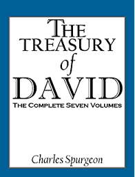 The Treasury Of David Complete Seven Volumes