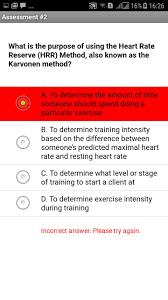 NASM Personal Trainer Exam Prep