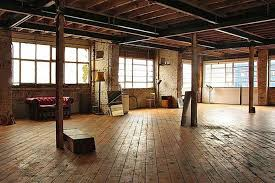Idea Loft Inspiration Industrial Warehouse Loft Apartment Kitchen