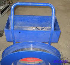 H 39 U Line Strappingg Cart