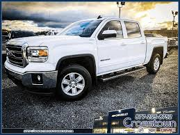 Used GMC Sierra 1500 Vehicles For Sale In Sudbury, ON Used Gmc Pickup Trucks 4x4s For Sale Nearby In Wv Pa And Md The Abbeville Sierra 1500 Vehicles Sale 2016 Denali At Alm Roswell Ga Iid 49181 For Hammond Louisiana Truck Edmton 2018 Slt Atlanta Luxury Motors Serving Metro 2010 4x4 Regular Cab Long Bed Choice One Gonzales 3500hd 2015 Review Notes Needs A Few More Features Autoweek New Dealership North Conway Nh 2500hd Is Wkhorse That Doubles As 4wd Double 1435 Coast Auto