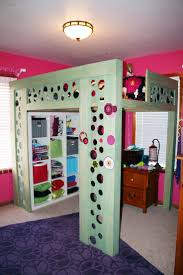 bunk beds with lounge space and desk google search lily