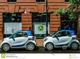 100 Zipcar Truck Washington DC July 20 2018 Car2Go Cars Parked In Front Of