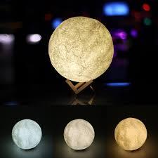 Antique Lamps Ebay Uk by Moon Lamp Ebay