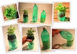 Top Creative Ways To Reuse Your Plastic Bottles