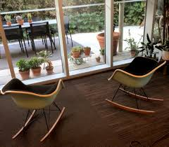 Eames RAR Rocking Chairs By @hermanmiller Admiring The View ... Black 2014 Herman Miller Eames Rar Rocking Arm Chairs In Very Good Cdition White Rocking Chair Charles Ray Eames And For Vintage Brown By C Frank Landau For Sale Rope Edge Chair 1950s Midcentury Modern Rar A Pair 1948 Retro Obsessions