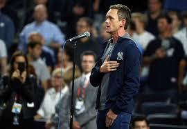 Neil Patrick Harris Halloween by Neil Patrick Harris Sings National Anthem For Yankees Simplemost
