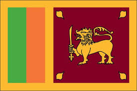 Sri Lankan Flag Heritage Supply 607 821 1601