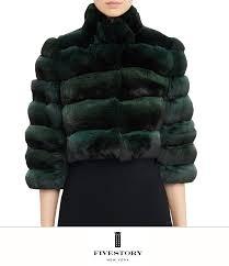 100 Five Story New York FIVESTORY NEW YORK Lysa Lash Furs
