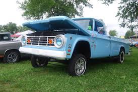 BangShift.com 1967 Dodge D100