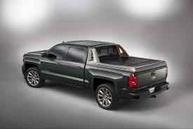 100 Concept Trucks 2014 Chevy Silverado High Desert SEMA GM