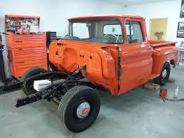 Resultado De Imagen Para Chevy Apache 1960 | 1960 Chevy Apache ...