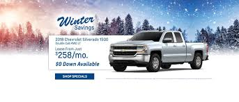 DeVoe Chevrolet | New And Used Chevrolet Sales In Alexandria, IN