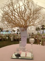 Vintage Theme Decor Calgary Wedding Rentals Lovely Ideas Wishing Tree Gold