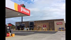 The New Upgraded Wi-Fi Service At Pilot Flying J (short) - YouTube