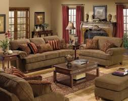 American Freight 7 Piece Living Room Set by Jackson Belmont 4 Piece Living Room Set