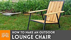 Modern Outdoor Lounge Chair // How To Equal Portable Adjustable Folding Steel Recliner Chair Outside Lounge Chairs Outdoor Wicker Armed Chaise Plastic Home Fniture Patio Best Bunnings Black Lowes Ding Extraordinary For Poolside Pool Terrific Extra Walmart Lawn Special Folding With Cushion Mainstays Back Orange Geo Pattern Walmartcom Excellent Wood Plans Glamorous Wooden Vintage Bamboo Loungers Japanese Deck 2 Zero Gravity Wdrink Holder