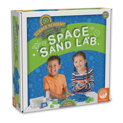 MindWare Science Academy Jr (Space Sand Lab)