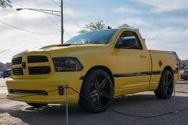 Ram 1500 Rumble Bee Concept Live Images Aug 17, 2013 Photo Gallery ... 2005 Dodge Ram 1500 Rumble Bee Super Truck Trucks Bed Stripe Kit Fits Vinyl Decals Stickers Hemi Luxury 2004 Classic Car Liquidators In Sherman Tx My Cars I Like Pinterest Rams Mopar Editorial Stock Image Image Of Automobile Lifted Concept Truckin