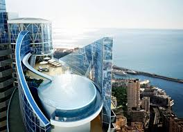 100 World Tower Penthouse Tour Odons 475 Million Sky A Look A The S Most
