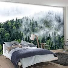 wongxl wald große wandbilder schlafzimmer wohnzimmer