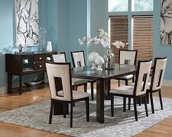 Vintage House Decoration Toward Dining Room Furniture Dallas Design Ideas On Tables