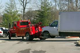 Tow Truck Best Practices For Sharing The Road With Other Vehicles